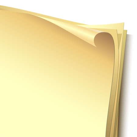 background paper Stock Vector - 5861766