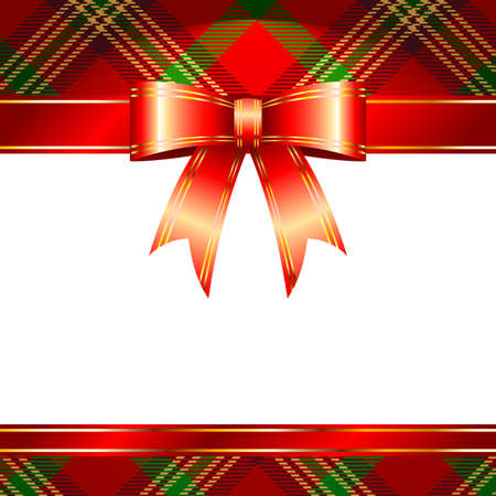 Kerstmis achtergrond Vector Illustratie
