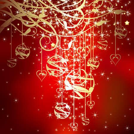 christmas background