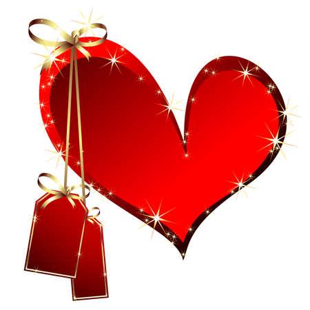 heart Stock Vector - 5920224