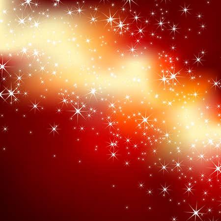 mash: christmas background