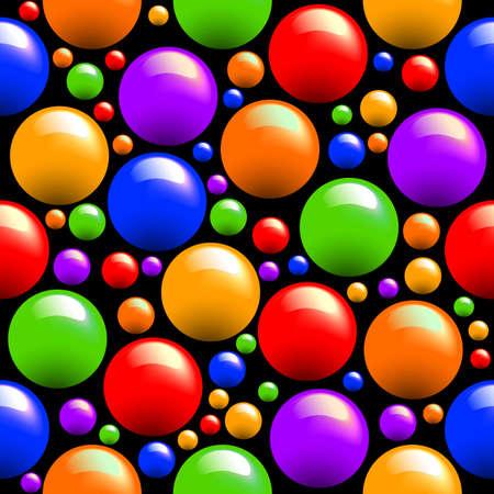 piruleta: color transparente