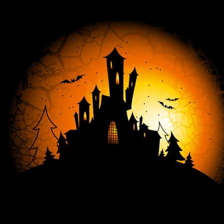 halloween Vetores