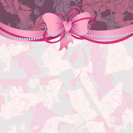 girls with bows: bow