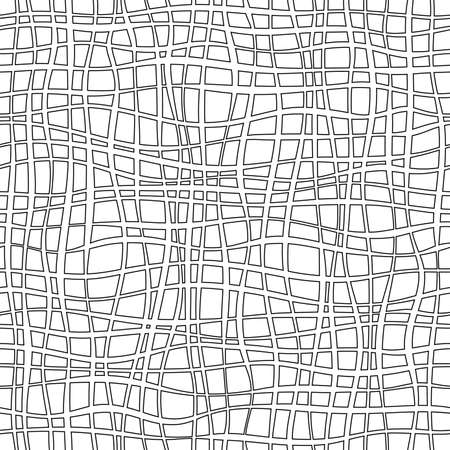 square pattern: seamless texture
