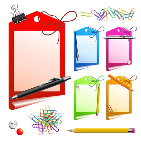 pencil background  Stock Vector - 10408017