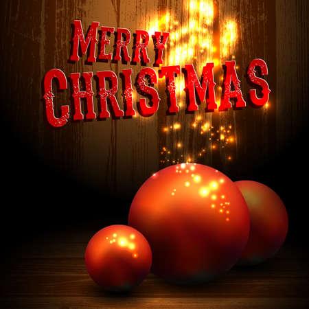 merriment: christmas design