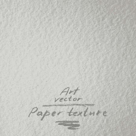 fibrous: light background with a rough fibrous texture paper Illustration