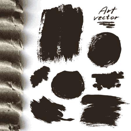 design design elemnt: art elements Illustration