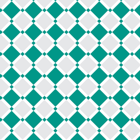 diagonal lines: Colorful picture the diagonal pattern in the cell in nice colors Illustration