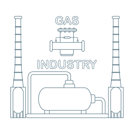 Gas Processing Plant Gas Filter Design For Announcement