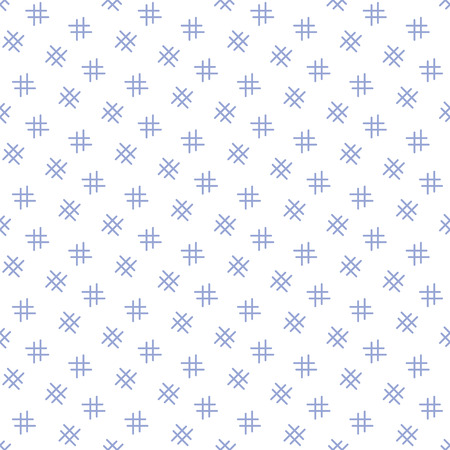 Geometric seamless pattern. Abstract grid background. Design for banner, poster, textile, print.
