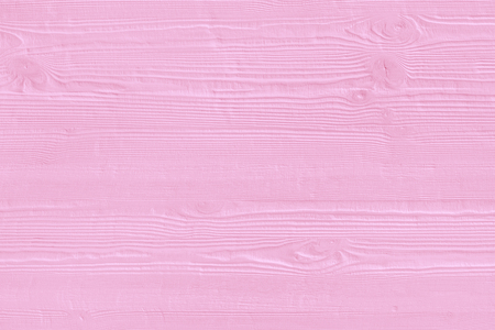 Natural wooden pink boards wall or fence with knots. Abstract textured rozy background empty template Stok Fotoğraf