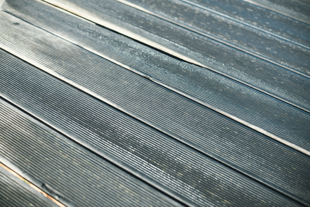 wood surface: Texture of grunge weathered wood surface Stock Photo