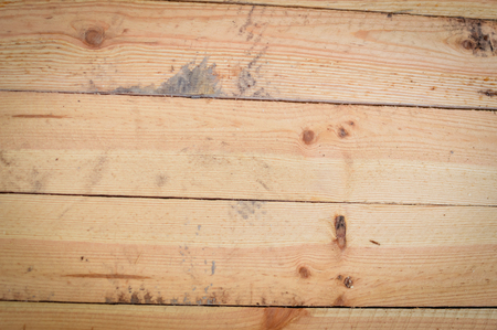 Close up on wooden textured abstract natural light surface background