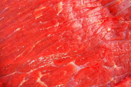 porc: Fresh red meat close up for background use