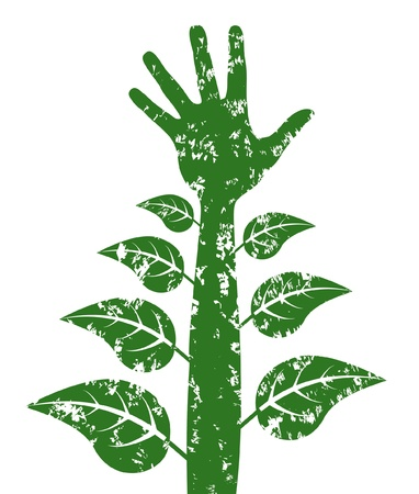 crecimiento personal: Crecimiento y desarrollo personal. Vectores