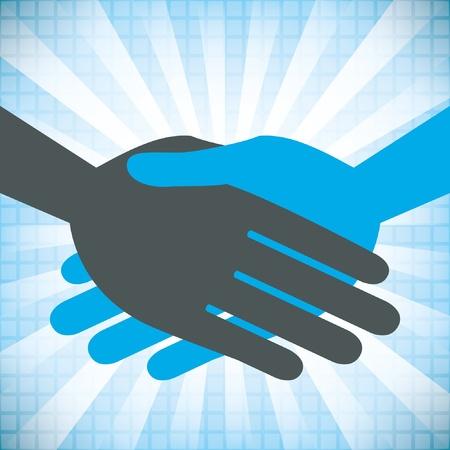 pact: Handshake vector design.