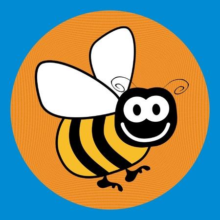 bumble bee: Bumble bee design.