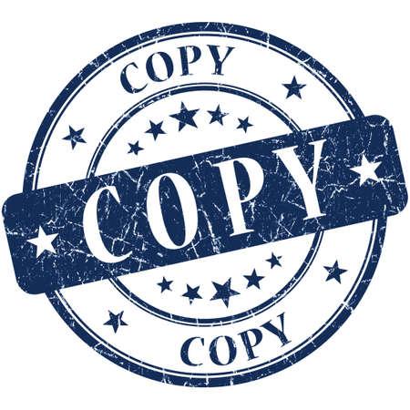 replicated: copy stamp