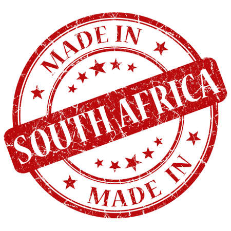 made in south africa photo