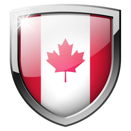 Canada Shield photo