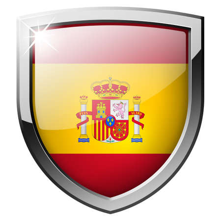Spain Shield photo