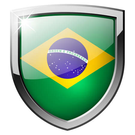 Brazil Shield photo