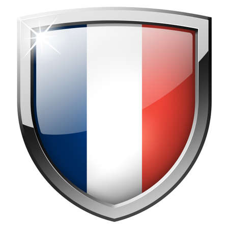 France Shield photo