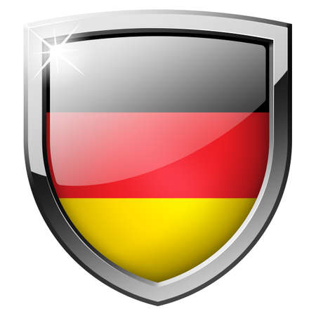 Germany Shield photo