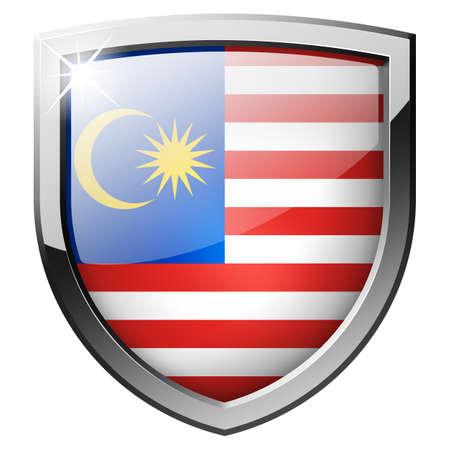 Malaysia Shield photo