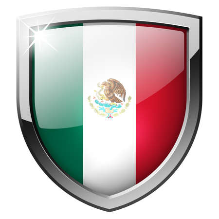 Mexico Shield photo
