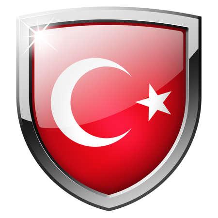 turkey shield photo