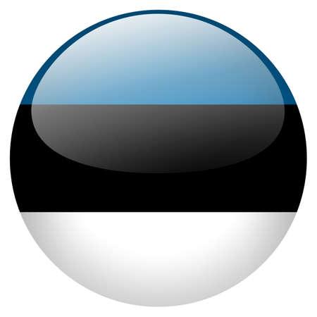 Estonia Button photo