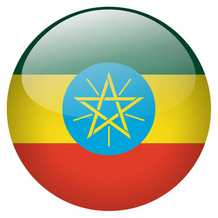 Ethiopia Button photo