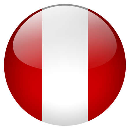 Peru Flag photo