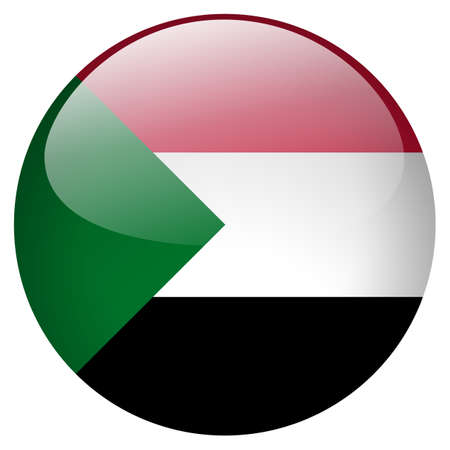 Sudan Button photo