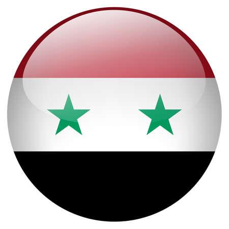 Syria Button photo