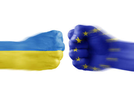 ukraine x eu photo