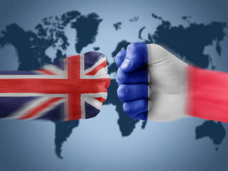england x france photo