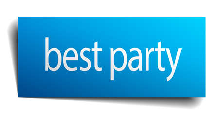 best party: