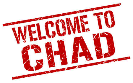 chad: welcome to Chad stamp
