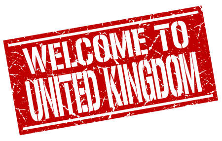 of the united kingdom: welcome to United Kingdom stamp