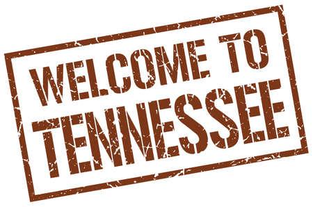 tennesse: la bienvenida a la marca de Tennessee