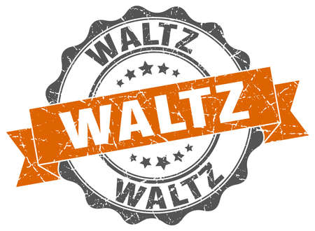 waltz: waltz stamp. sign. seal
