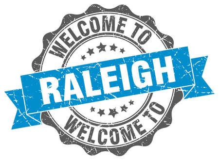 Raleigh round ribbon seal