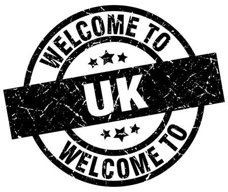 welcome to uk black stamp