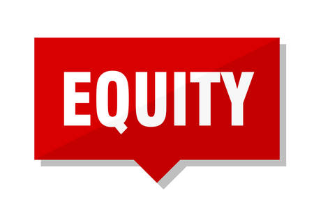 equity red square price tag