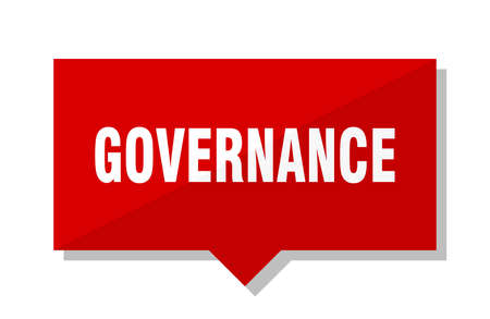 governance red square price tag Çizim