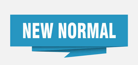 1 705 New Normal Stock Illustrations Cliparts And Royalty Free